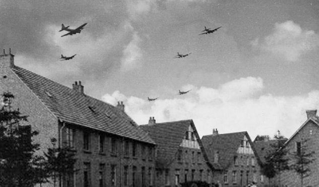 kranten tijdens de tweede wereldoorlog
